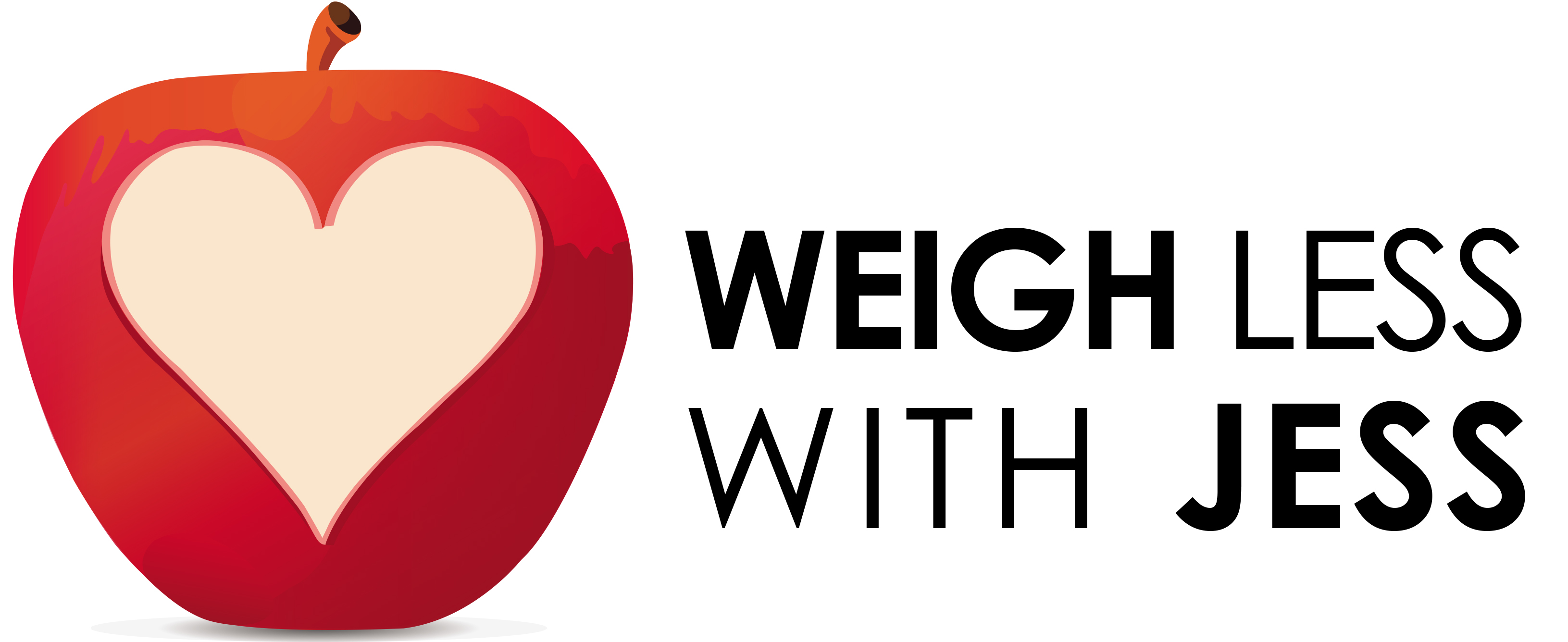 Weigh Less With Jess